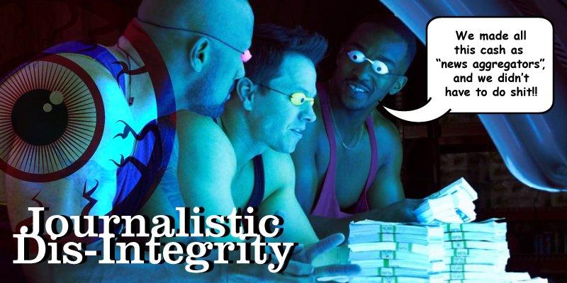 media disintegrity