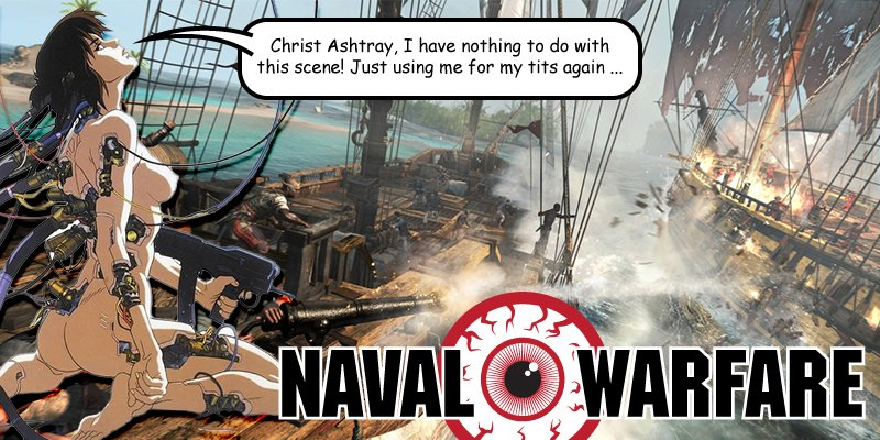 naval warfare