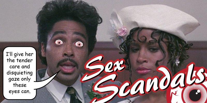 Sex Scandals